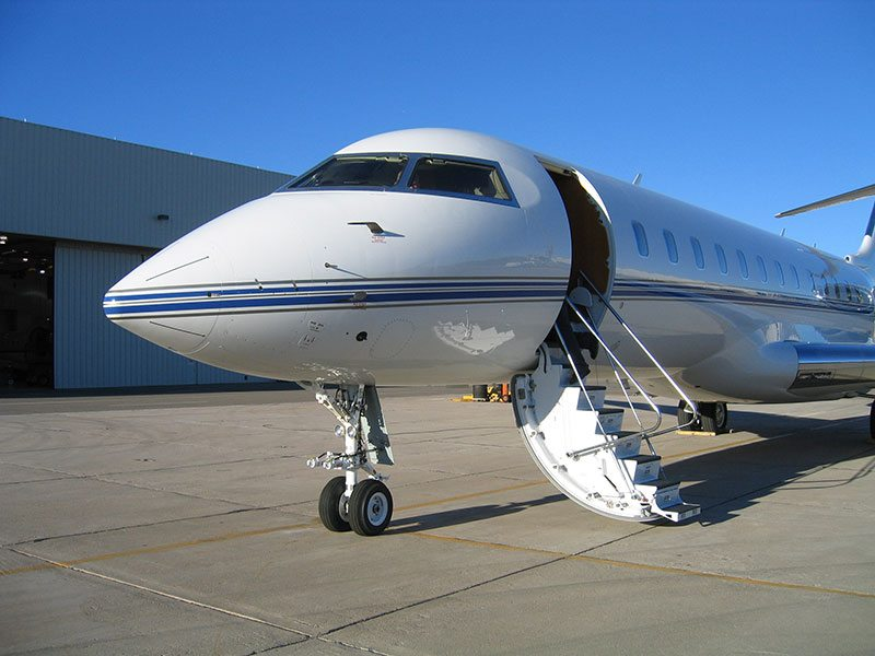 Corporate Aircraft Sales