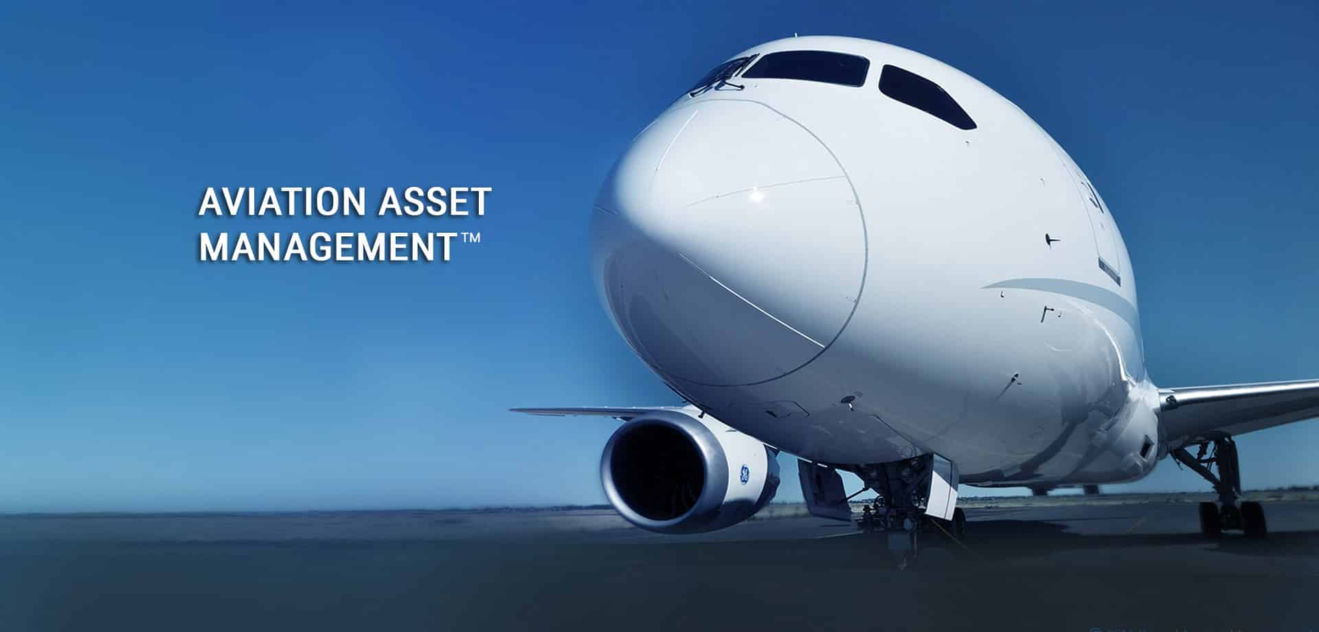 Aviation Asset Management